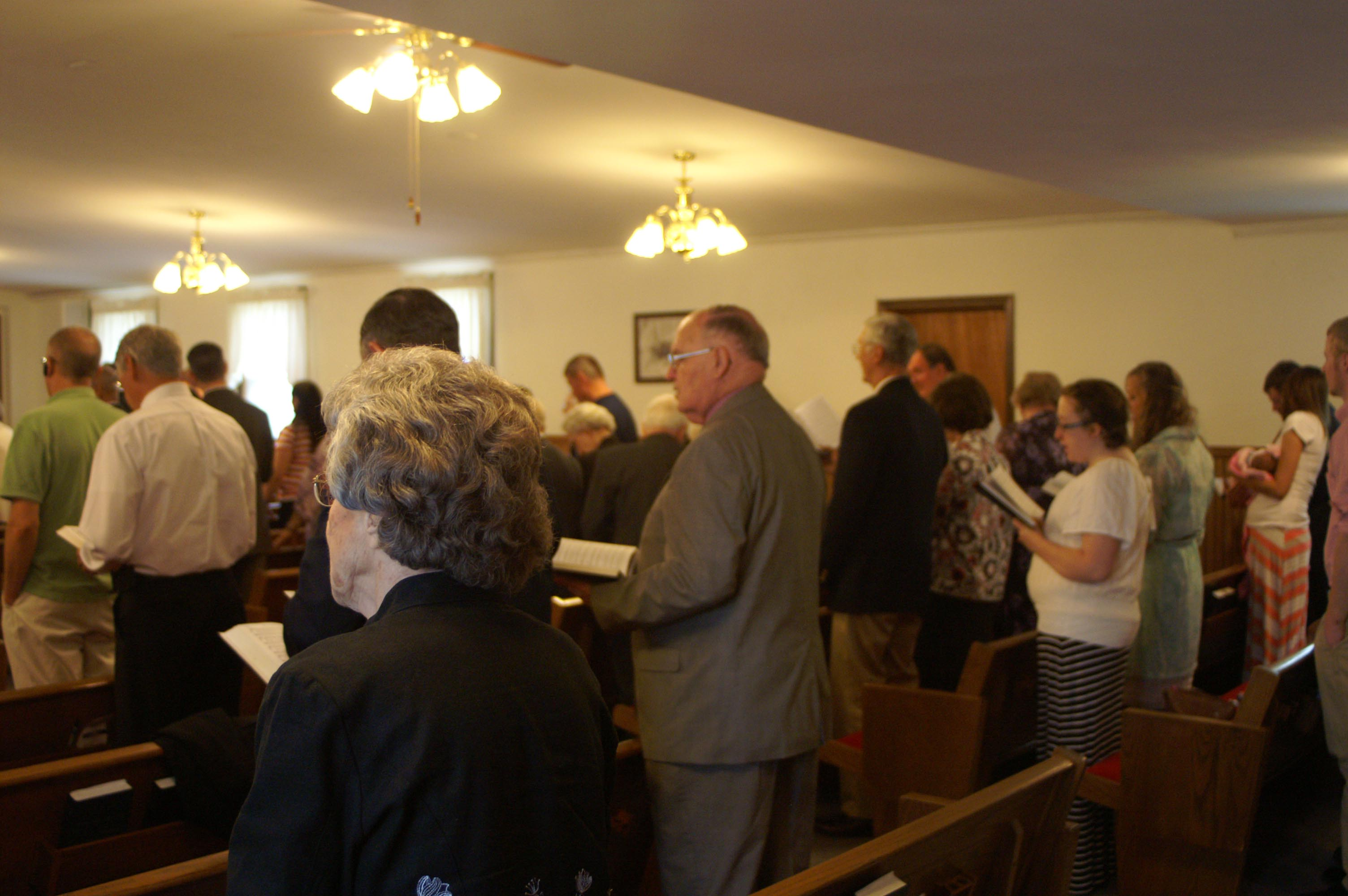 Congregational Singing2